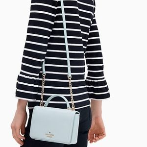 NWT Kate Spade Crossbody Patterson Drive Maisie